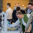 Highlight HLEM 2017 Asphere Metrology